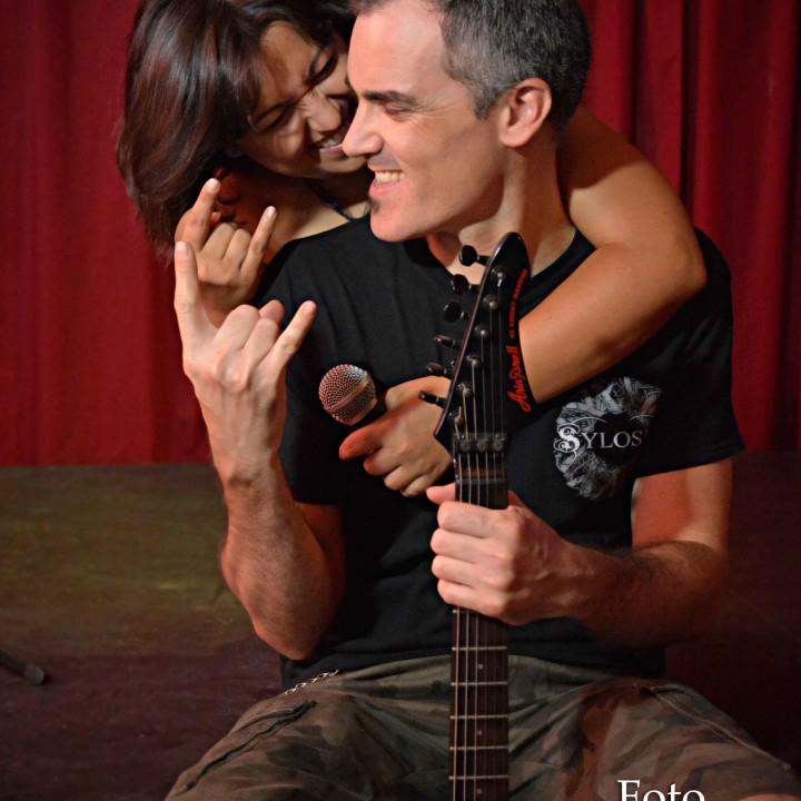 Pre-boda Pablo y Verónica