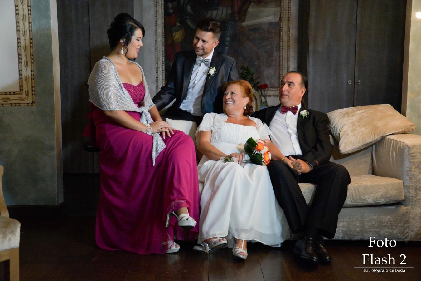 bodas de plata