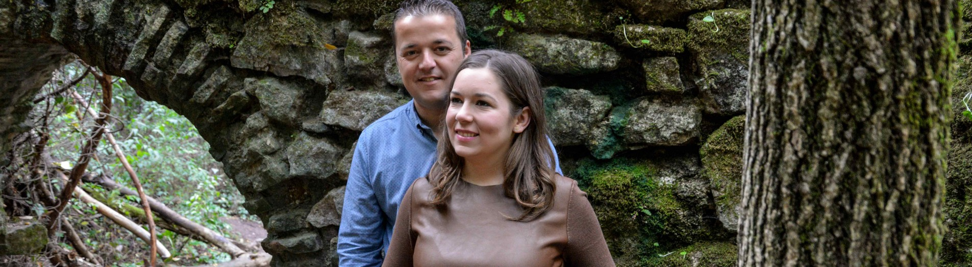Preboda Baños de Popea Idalio y Miriam
