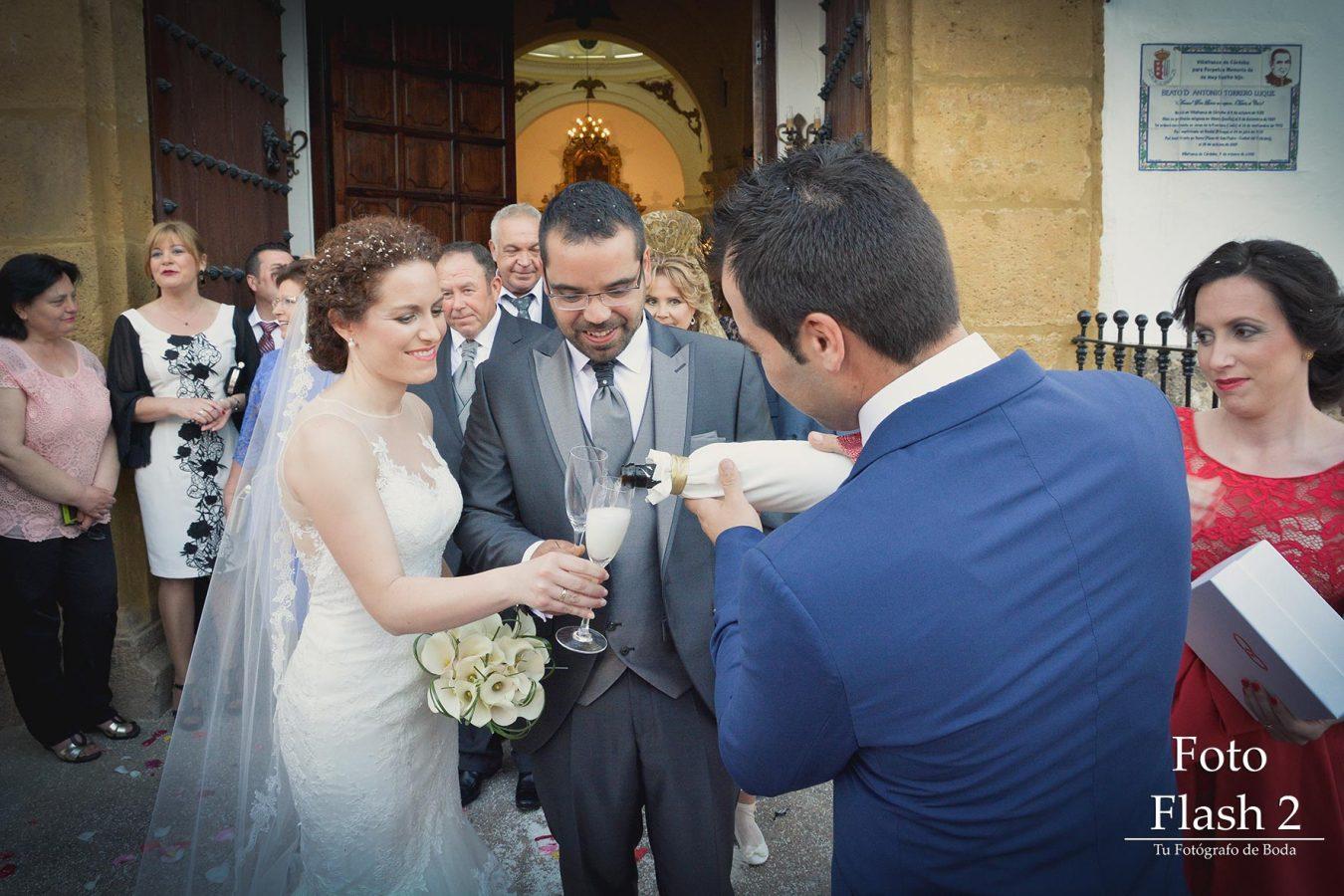 boda en villafranca de cordoba
